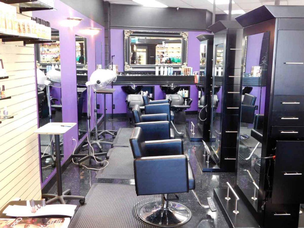 WBS Salon