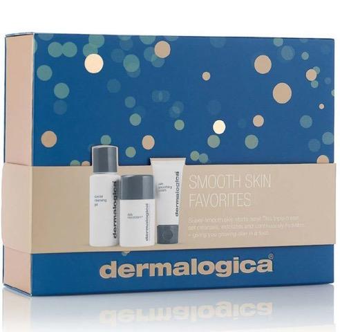 dermalogica Smooth Skin Favorites Gift Set