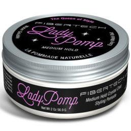 Fibertech Lady Pomp